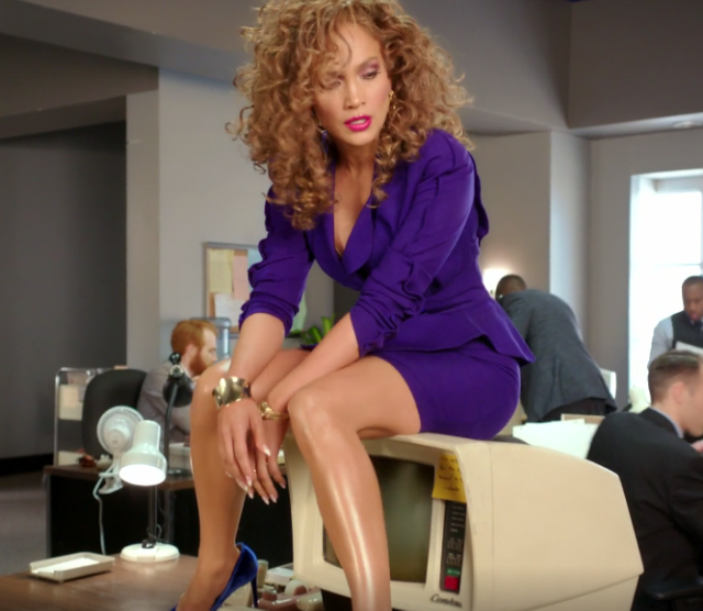 jennifer-lopez-video-aint your mama