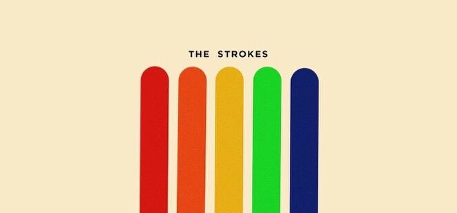 The Strokes – Oblivius