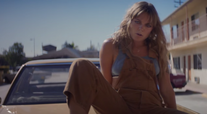 Tove Lo – Cool Girl