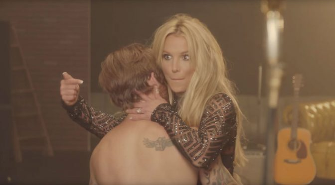 Britney Spears feat. G-Eazy – Make Me…