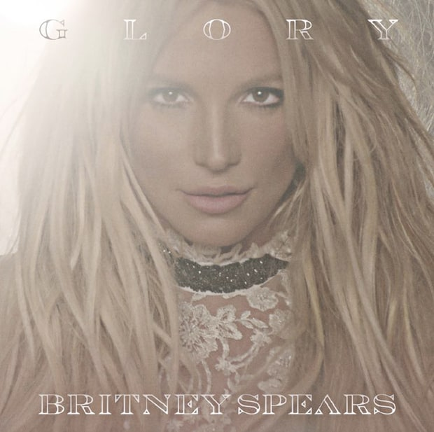 glory britney spears
