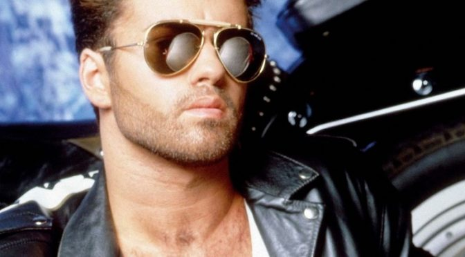 George Michael In Memoriam